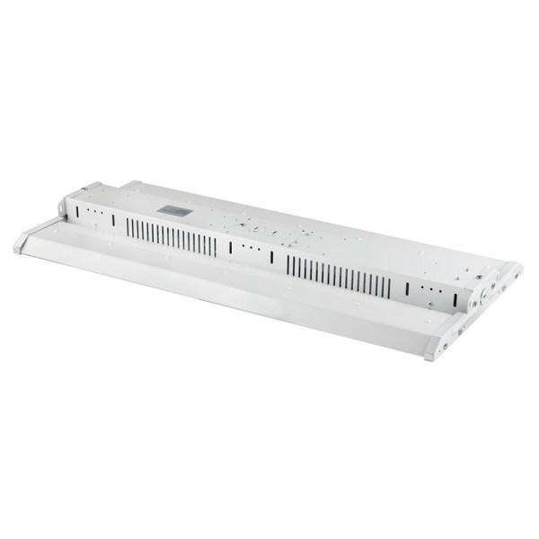 Flat LED High Bay Light 100w