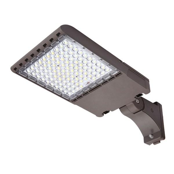 LED Parking lot light 200w