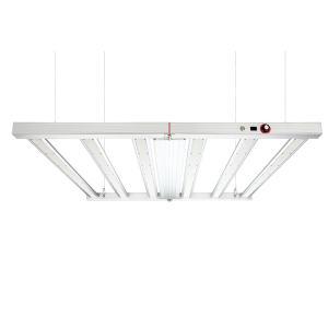 640W LED Grow Light Bar
