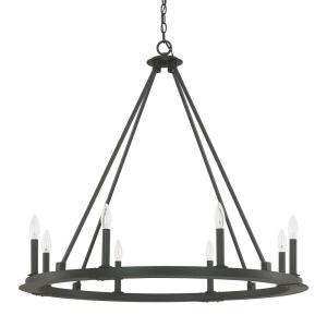 Capital Lighting Pearson chandelier