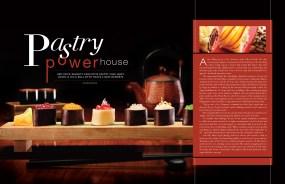 Pastry Powerhouse