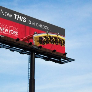 Nyny roller coaster billboard 1b