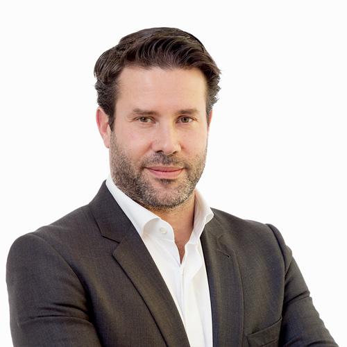 Nicolas Drougnon de Morange