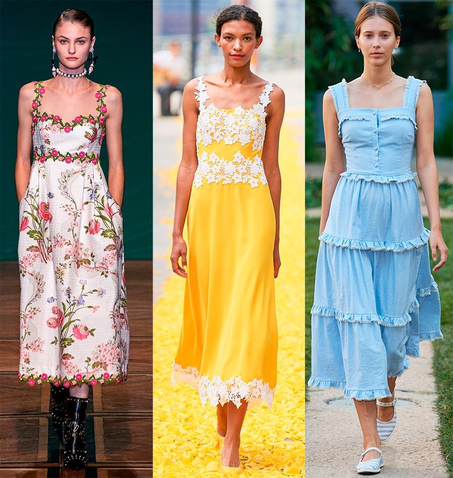 Sundresses ที่สวยงาม 2020