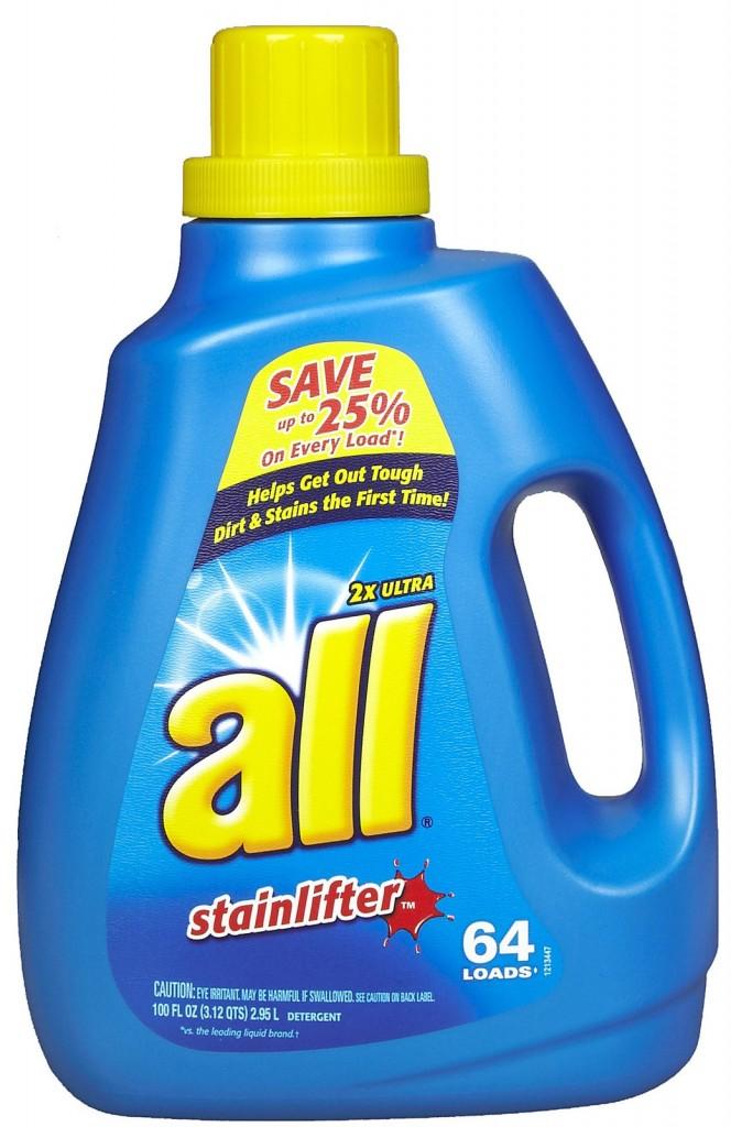 Family Dollar Detergent : family, dollar, detergent, Family, Dollar:, Laundry, Detergent, Today!, MyLitter