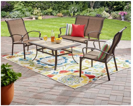 summer patio clearance at walmart 50 off mylitter one deal at a time