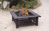 Fire Pits on Clearance at Walmart!