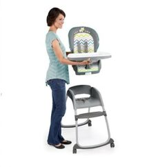 Ingenuity High Chair 3 In 1 Cover Hoveround Power Save 45 Of This Trio Ridgedale