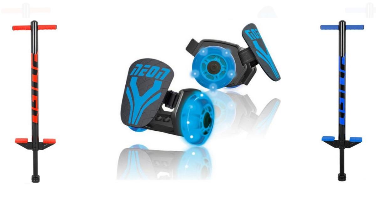 Walmart Black Friday Pogo Stick  Roller Skates only 15  MyLitter  One Deal At A Time