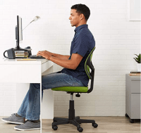 Amazon Basics Computer Chairs only $35! - MyLitter - One ...