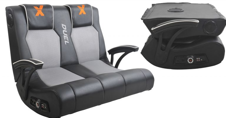 walmart game chairs x rocker egg chair stool dual commander gaming 109 97 regular price 199