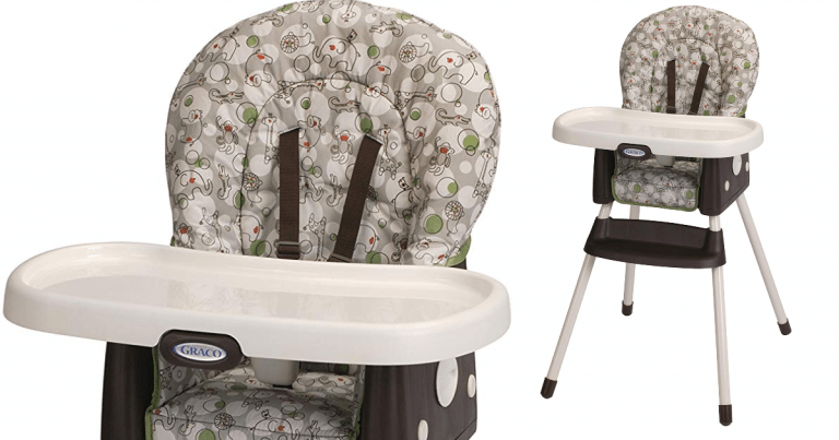 graco high chair coupon glider rocking baby bunting simpleswitch portable and booster at a great price