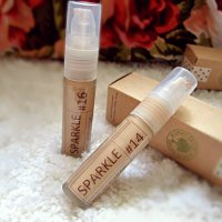 Mommy Patch Sparkle BB Cream
