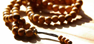 dhikr beads