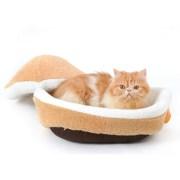 cat-burger-bed