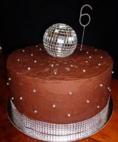 Double chocolate mudcake
