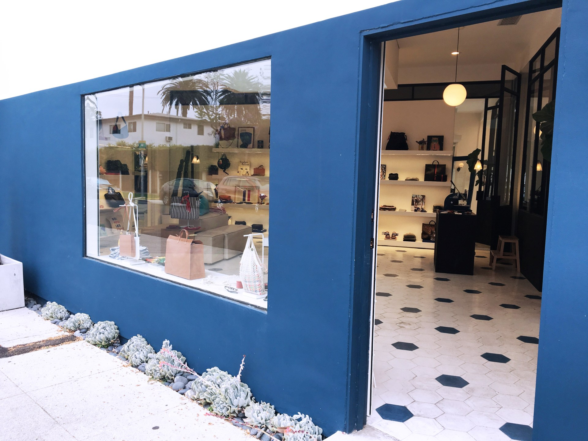 Los Angeles Shopping Guide: Melrose Avenue – The Little Curator