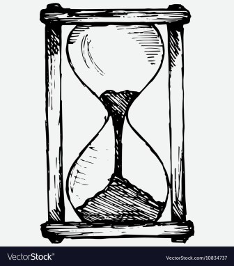 hourglass-sketch-vector-10834737