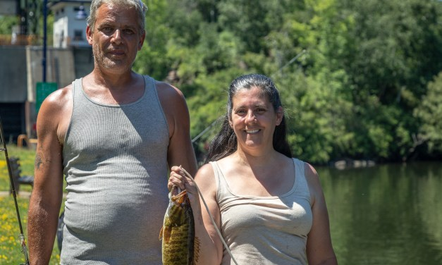 DEC Announces Fishing Season Opens May 4 for Many Popular Coolwater Fish Species