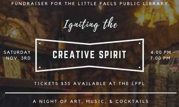 """Igniting the Creative Spirit"" to perform at Library fundraiser"