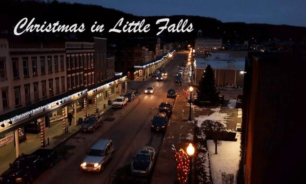 'Christmas in Little Falls' Returns Saturday, December 8