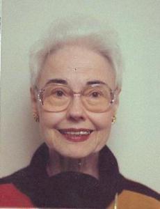 Georgette Newman Drake