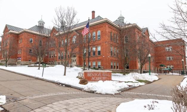School district updates parents and guardians