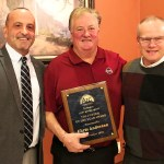 Arc Herkimer Honors Chris Anderson of Little Falls for Volunteer of the Year