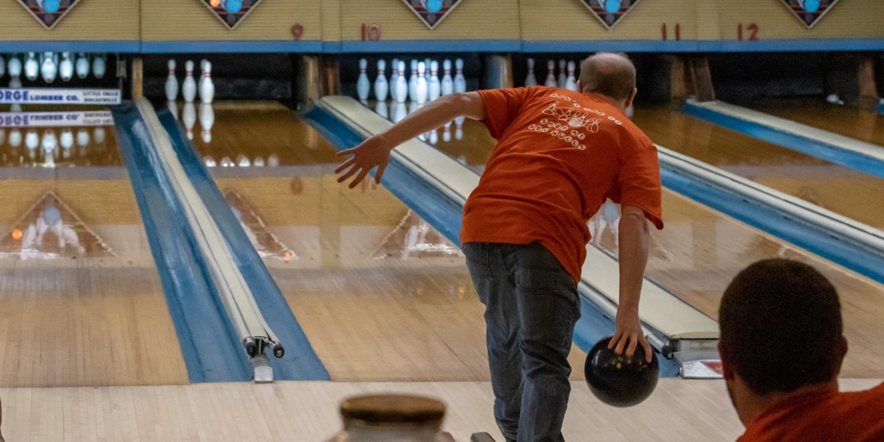 Friday Niters Bowling Scores for 01/18/2019