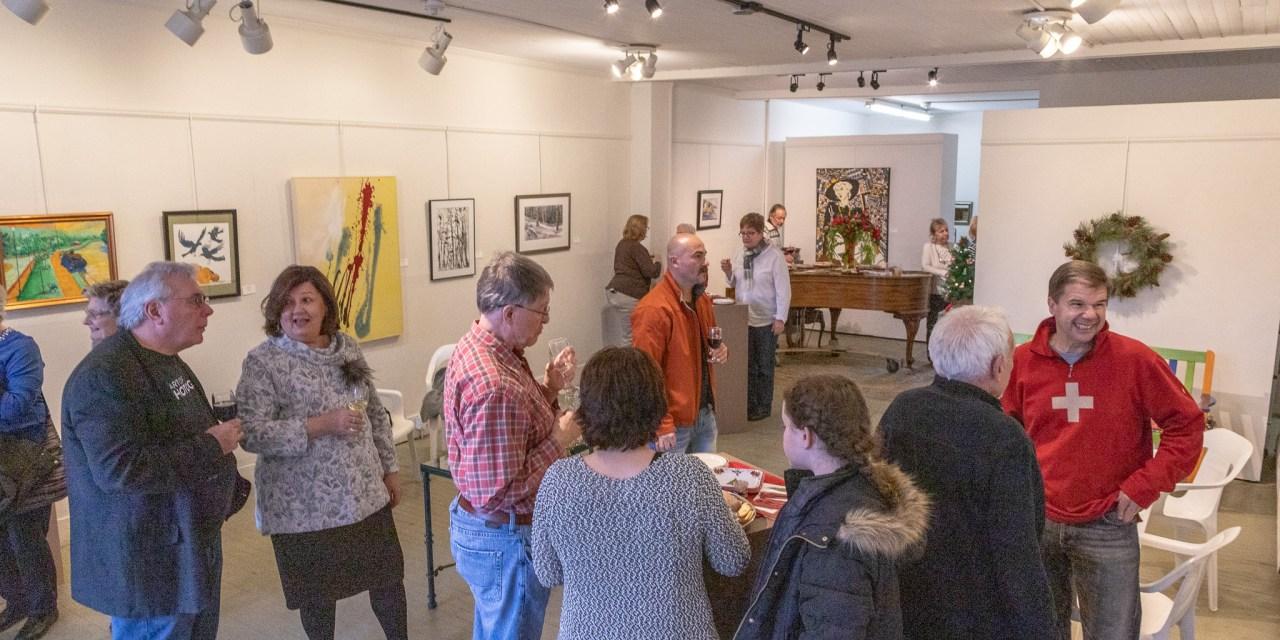 MVCA Student/Teacher Art Show opens February 8th