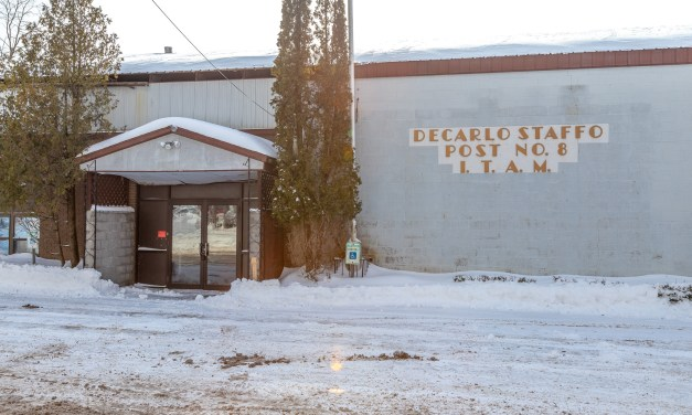 Former Decarlo facility to have new life this spring