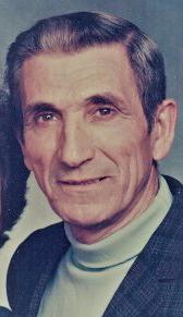 Raymond T. George