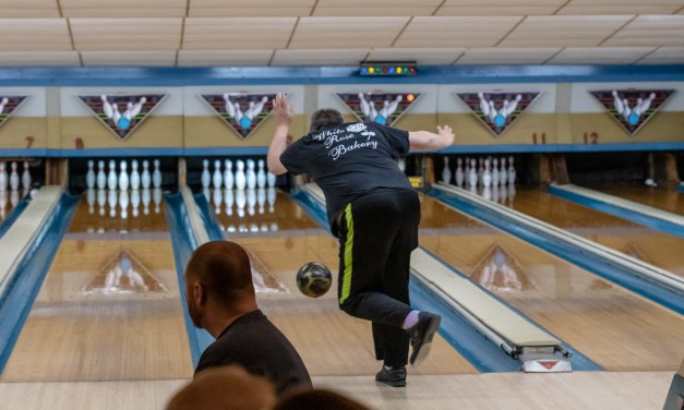 Friday Niters Bowling Scores – 02/14/2020