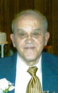 Domenick L. Perrino