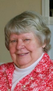 Dorothy A. Sterzinar