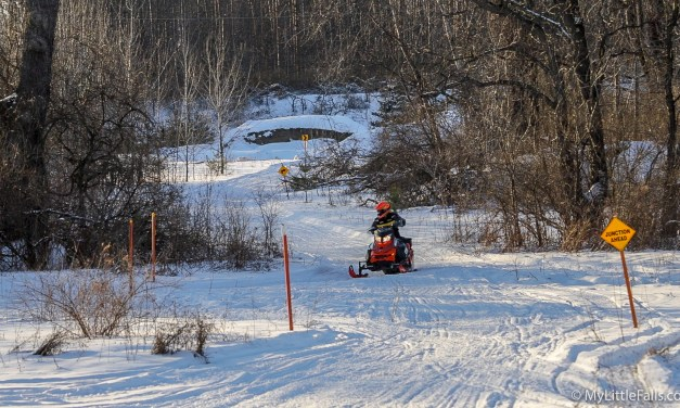 State Parks, DEC, and State Police Remind Snowmobilers to Refrain from Alcohol Use While on the Trails