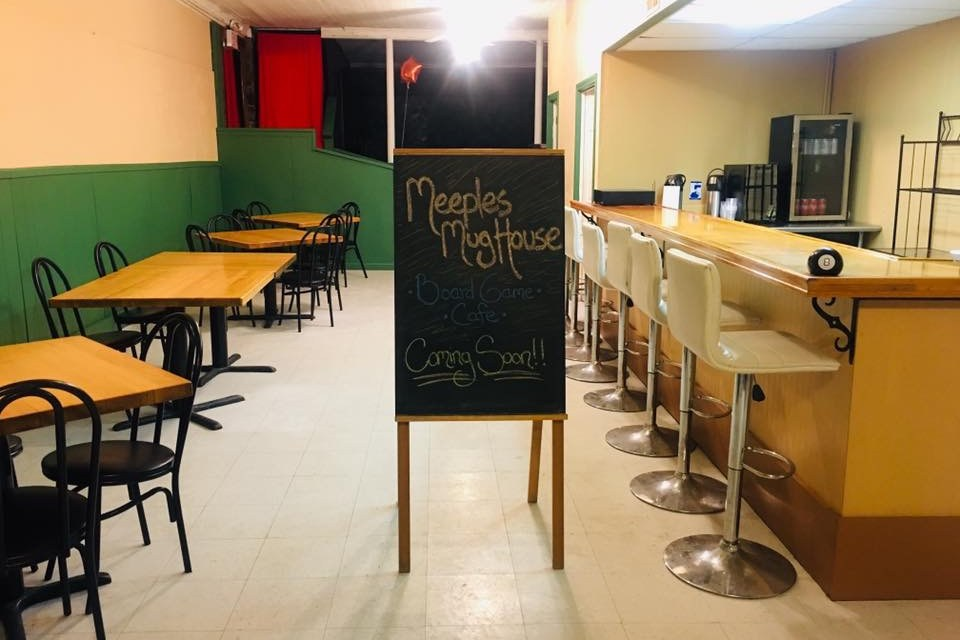 Meeples Mug House to  Open in Little Falls