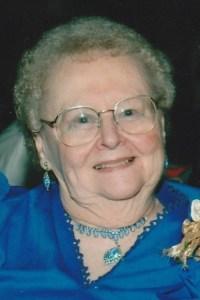 Edith J. Walroth