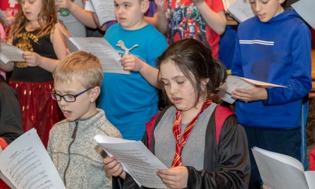 Little Falls named 2020 Best Community for Music Education