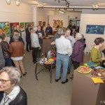 Stivala 'jams' the Mohawk Valley Center for the Arts