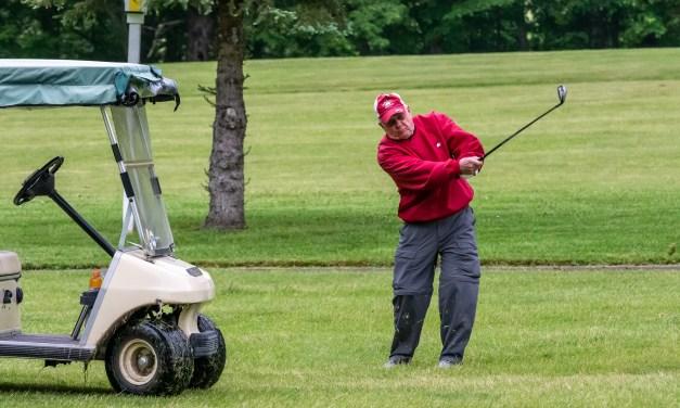 Doc Wind Memorial Golf Tournament back on