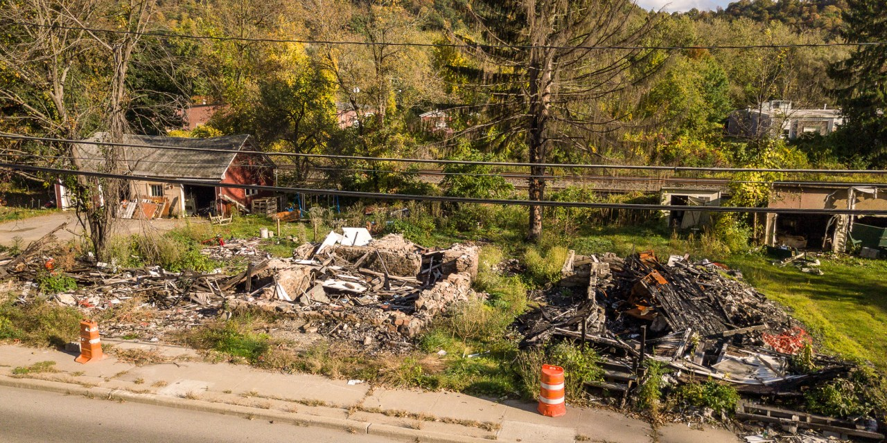 National Grid Pays $658,000 To Settle 2018 Gas Explosion in Little Falls
