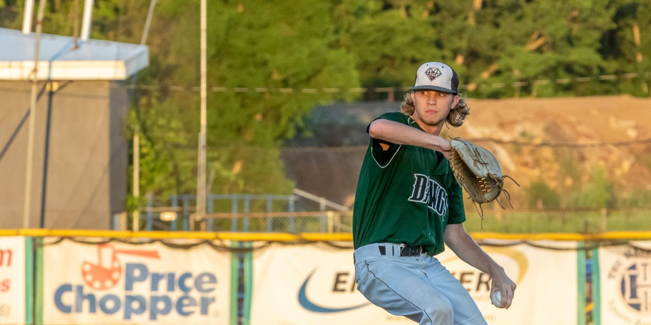 DiamondDawgs sign second player for 2020 season