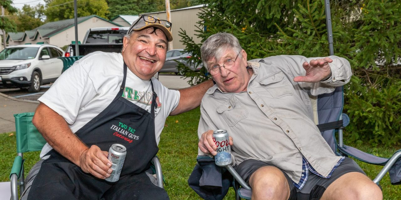 Southside reunion held at Rotary Park