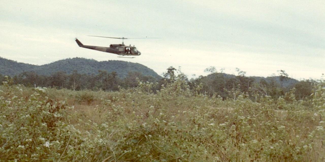 Rotary to host Vietnam War 50th Commemoration pinning ceremony