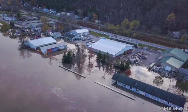 FEMA to spend time in Herkimer County this week