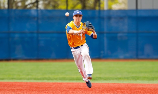 Mohawk Valley DiamondDawgs announce 5th player signing for the 2020 season