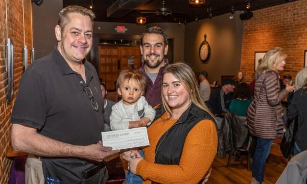 Halloween Contest winners receive gift certificate