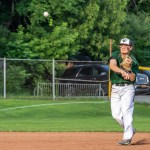 DiamondDawgs announce first signing for 2020 season