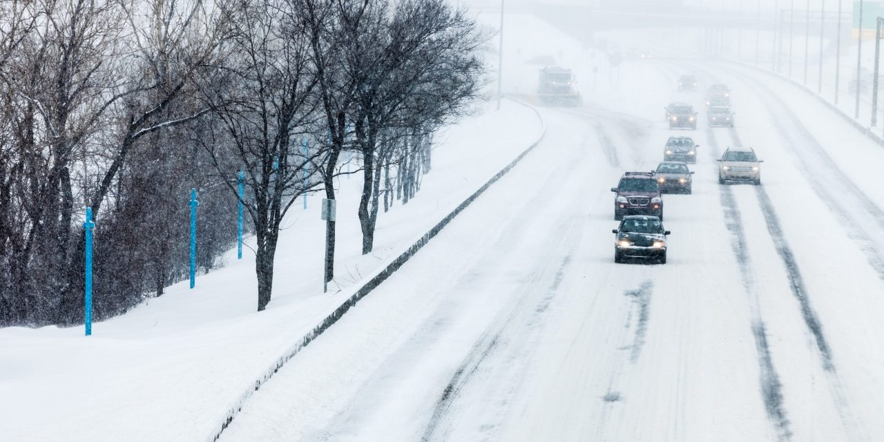 Cuomo urges caution as heavy snow and cold temperatures are forecast for New York